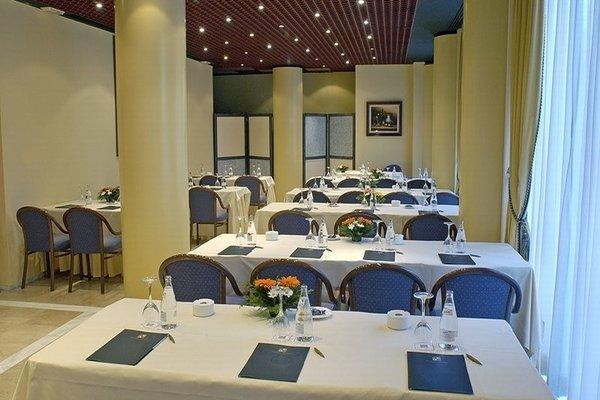 Hotel Granada Center - фото 17