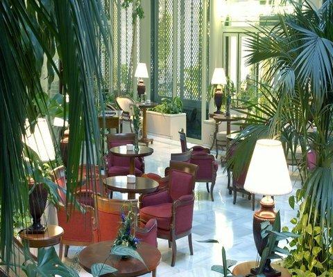 Hotel Granada Center - фото 18