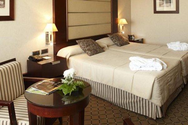 Hotel Granada Center - фото 2