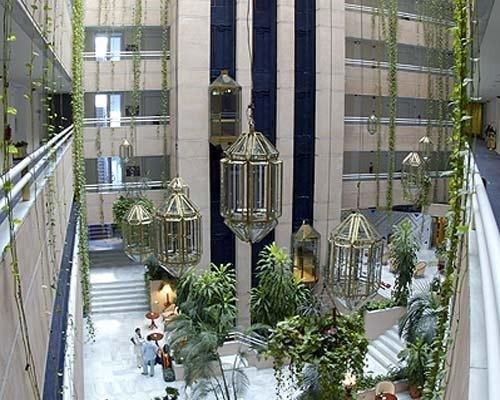 Hotel Granada Center - фото 20