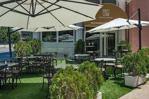 Hotel Granada Center - фото 23