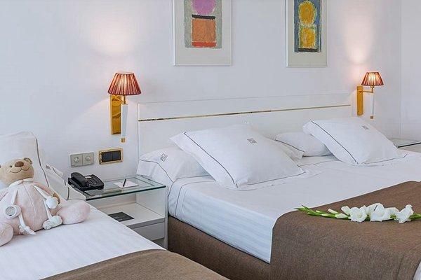 Hotel Granada Center - фото 3