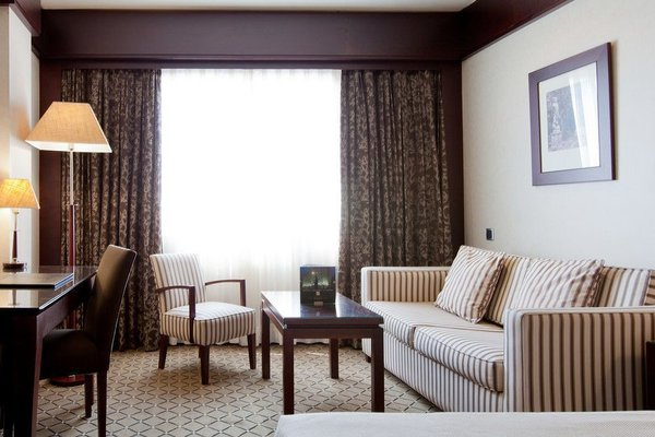 Hotel Granada Center - фото 5