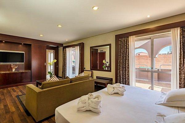 Hotel Granada Center - фото 9
