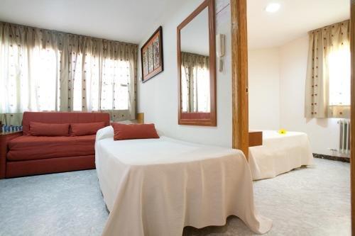 Apartamentos Turisticos Los Girasoles II - фото 50