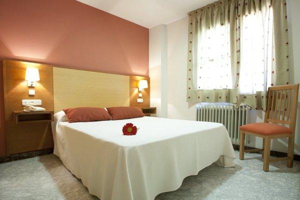 Apartamentos Turisticos Los Girasoles II - фото 1