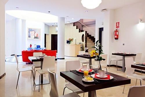 Apartamentos Turisticos Los Girasoles II - фото 19