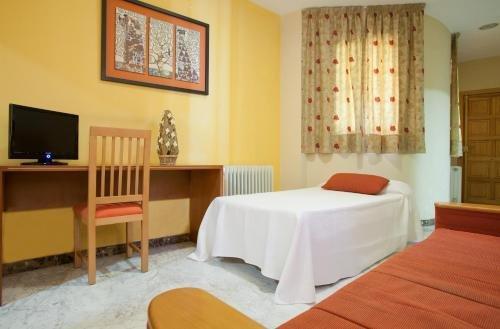 Apartamentos Turisticos Los Girasoles II - фото 2
