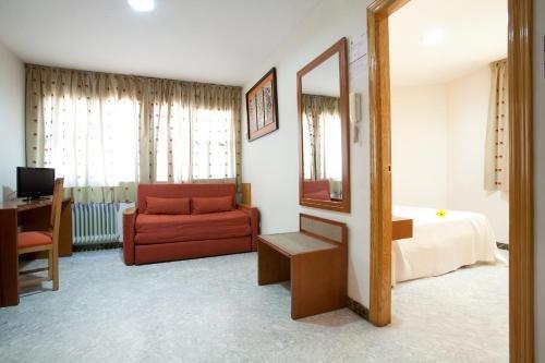 Apartamentos Turisticos Los Girasoles II - фото 23