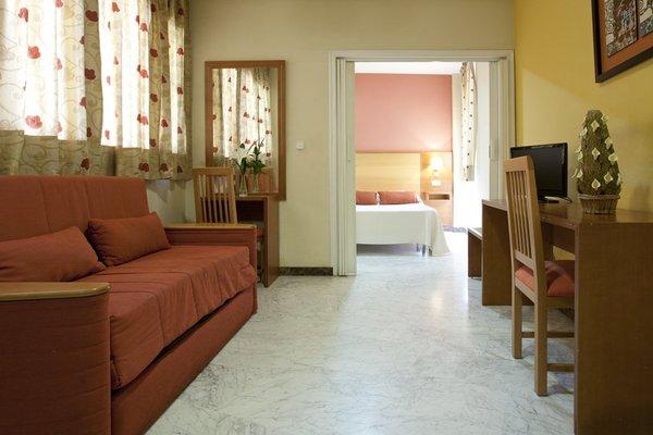 Apartamentos Turisticos Los Girasoles II - фото 7