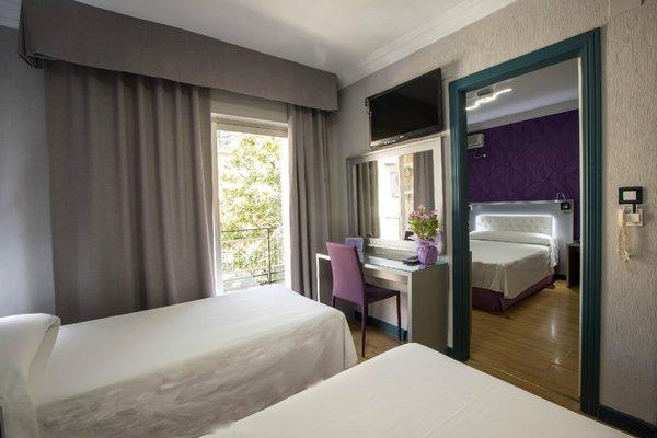 Hotel Molinos - фото 17
