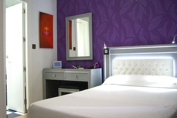 Hotel Molinos - фото 1