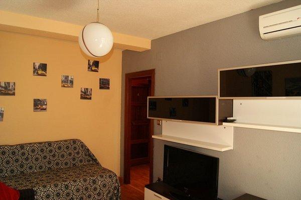 Hotel Molinos - фото 8
