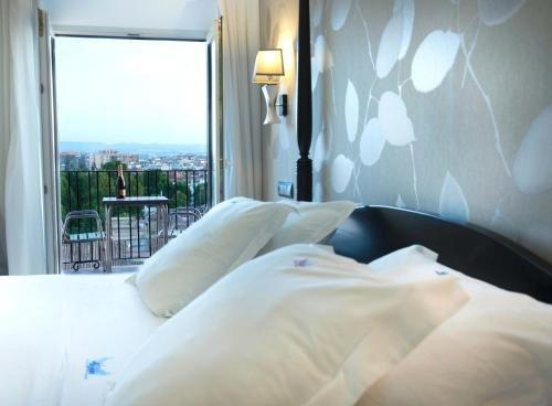 Los Angeles Hotel & Spa - фото 13