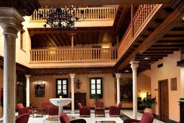 Hesperia Granada - фото 8