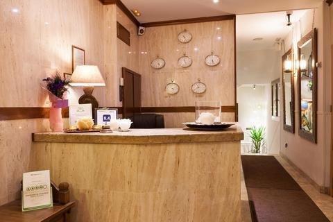 Hotel Boutique Reina Mora - фото 19