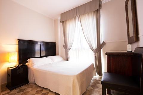 Hotel Boutique Reina Mora - фото 3