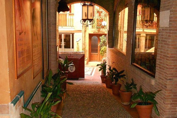 Hotel Posada del Toro - фото 15
