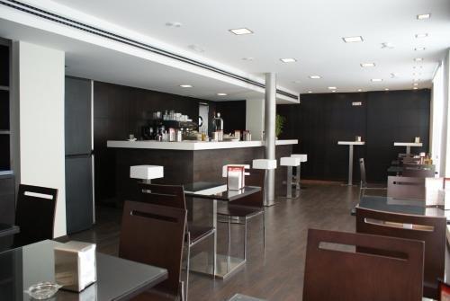 Hotel Universal - фото 10