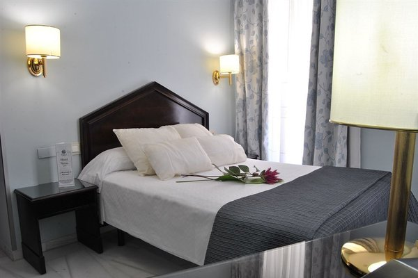 Hotel Navas - фото 12