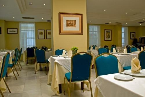 Hotel Navas - фото 11