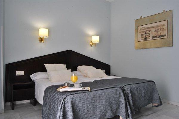 Hotel Navas - фото 2