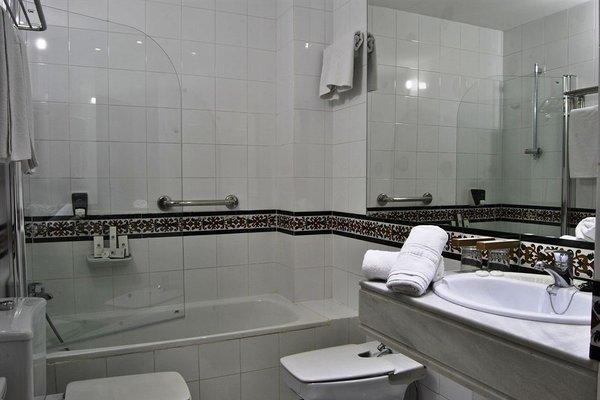 Hotel Navas - фото 8