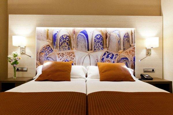 Hotel Corona de Granada - фото 24