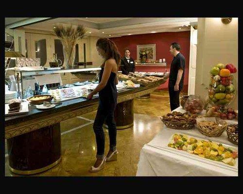 Hotel Corona de Granada - фото 11