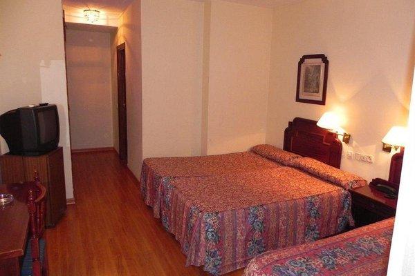 Reina Ana Maria Hotel - фото 1