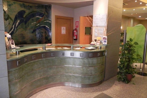 Reina Ana Maria Hotel - фото 10