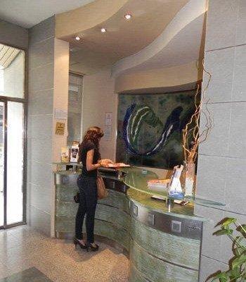 Reina Ana Maria Hotel - фото 11