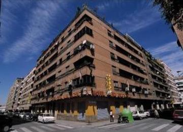 Reina Ana Maria Hotel - фото 14
