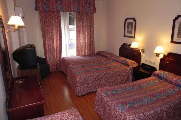 Reina Ana Maria Hotel - фото 5