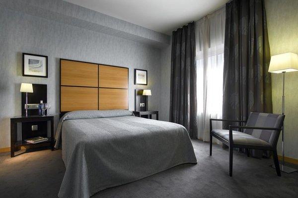 Hotel Macia Real De La Alhambra - фото 1