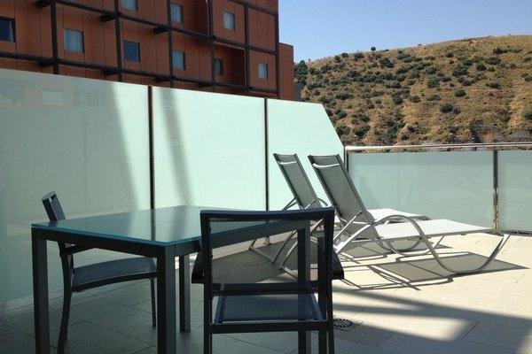 Hotel Macia Real De La Alhambra - фото 18