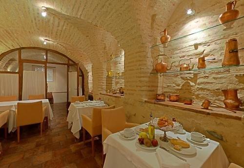 Hotel Casa Morisca - фото 11