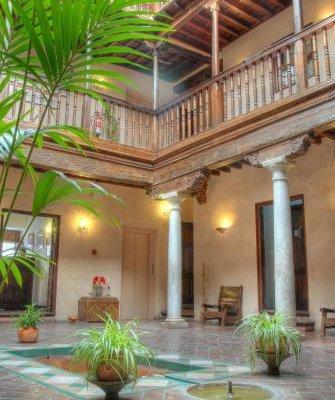 Hotel Casa Morisca - фото 13