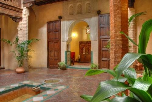 Hotel Casa Morisca - фото 14