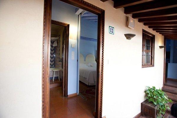 Hotel Casa Morisca - фото 15