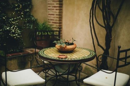 Hotel Casa Morisca - фото 16