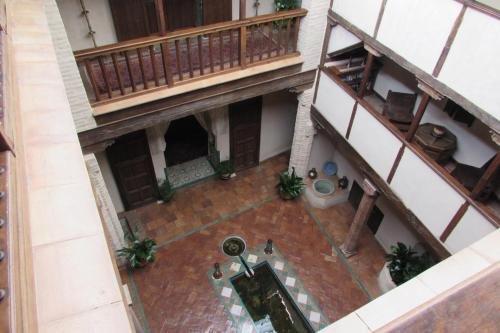 Hotel Casa Morisca - фото 17