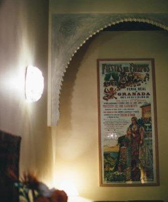 Hotel Casa Morisca - фото 19