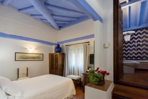 Hotel Casa Morisca - фото 2