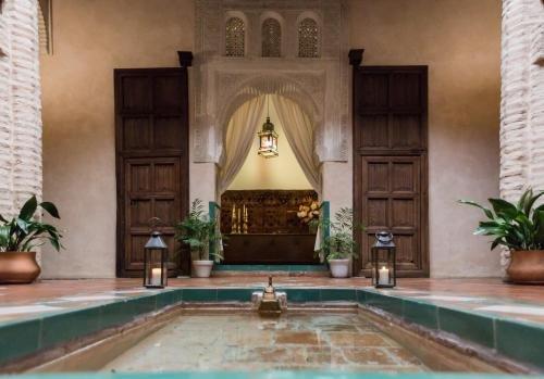 Hotel Casa Morisca - фото 20