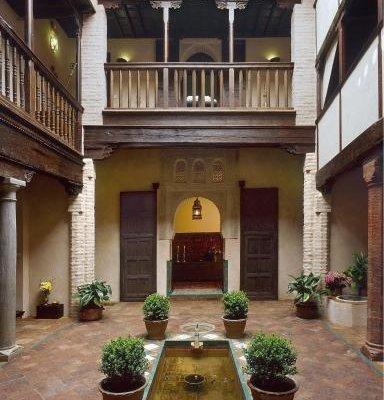 Hotel Casa Morisca - фото 21