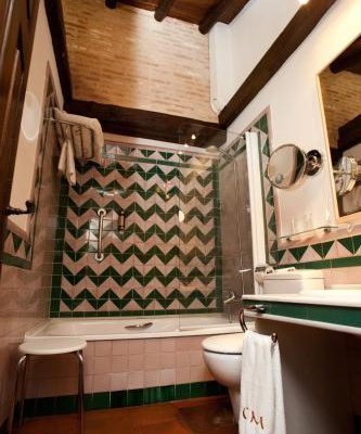 Hotel Casa Morisca - фото 7