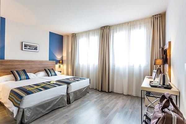 Hotel Urban Dream Granada - фото 10