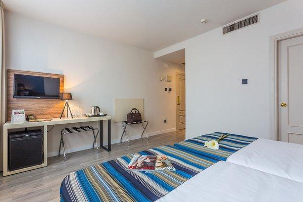 Hotel Urban Dream Granada - фото 1