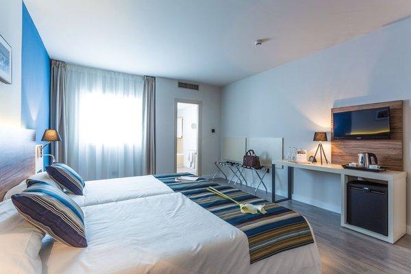 Hotel Urban Dream Granada - фото 2